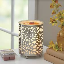 halloween wax warmer better homes and gardens wax warmer set spring blooms walmart com