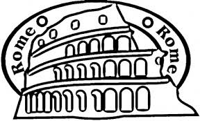 rome free coloring pages art coloring pages