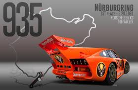 jagermeister porsche 935 porsche 935 k3 jagermeister 1981 nürburgring betonschleife flickr