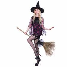 compare prices on scary witch halloween costumes online shopping