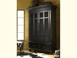Black Armoire Wardrobe Furniture Armoire Black Wood Armoire Before Picture Of A Wardrobe
