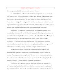 Example Of Poem Analysis Essay Explication Essay