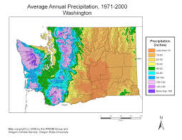 Montana Weather Map by Cliff Mass Weather And Climate Blog The Spada Lake Anomaly
