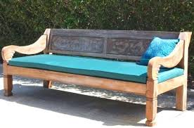 Outdoor Daybed With Canopy Teak Outdoor Daybed With Canopy Teak Daybed Outdoor Teak Outdoor