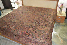 Moroccan Coverlet Paisley Moroccan Bedspreads Ebay