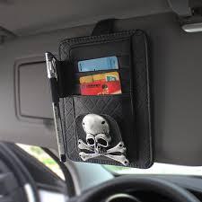porta cd auto ladycrystal porta biglietti da visita custodia montatura per