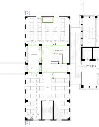 Laboratory Floor Plan Creed Center For Research In Experimental Economics And Political