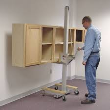 Kitchen Cabinet Lift The Original Gillift Cabinet Lift Kit By Telpro