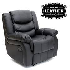 leather reclining chairs uk u0026 naples memory foam swivel recliner