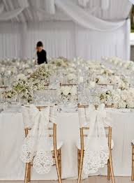 all white wedding ideas grand navokal