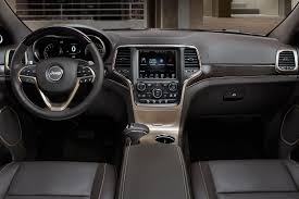 jeep sahara 2016 interior fca announces updated pentastar v 6 for 2016 jeep grand cherokee
