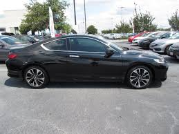 2 door black honda accord honda accord coupe 2 door in south carolina for sale used cars