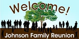 high school reunion banners family reunion banner personalized family reunion