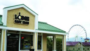 The Foundry Home Goods by Lodge Cast Iron Factory Store In Pigeon Forge Tn Tennessee Vacation