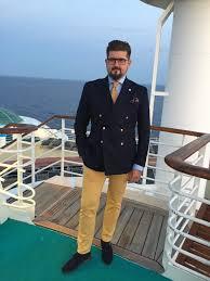 Comfortable Dress Code Dress Code On The Cruise Part Ii Polish Dapper