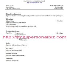 resume writing for high students pdf download free resume templates for students with no work experience high