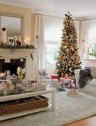 how to decorate home for christmas breathtaking living room decorating ideas for christmas