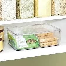 boites de rangement cuisine boite cuisine boites de conservation interdesign 63132eu boarte