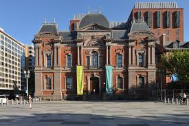 renwick gallery reopens with wonder exhibition architect