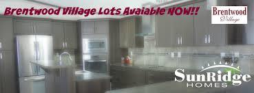 sunridge homes ltd