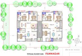 star homes infratech rr star home in film nagar hyderabad price