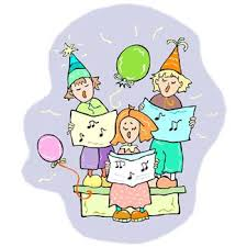 singing happy birthday happy birthday songs and birthday song lyrics