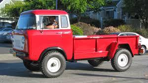 jeep forward control concept carhunter forward control pick ups