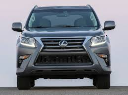 lexus suv 2017 new 2017 lexus gx 460 price photos reviews safety ratings