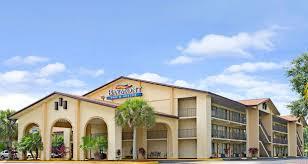 Comfort Inn Kissimmee Baymont Inn U0026 Suites Kissimmee Near Animal Kingdom Disney World