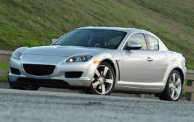 mazda automatic 2005 mazda rx 8 information and photos zombiedrive