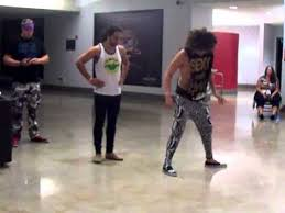 tutorial dance who you shuffling tutorial by lmfao who knew that shuffling could be such