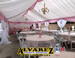 los angeles party rentals alvarez party rental in los angeles ca
