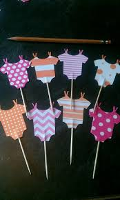 best 25 baby shower cupcake toppers ideas on pinterest baby