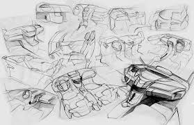 interior sketches dou hong 50 automotive interior sketches