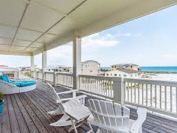 pensacola beach house with pool great home for friends families