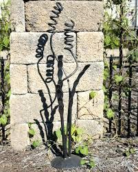 metal garden statues australia outdoor metal sculptures animals