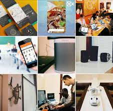 20 ux ui app design instagram accounts you should follow