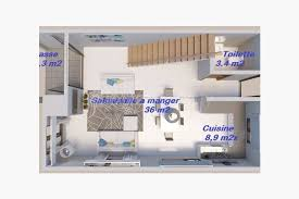 plan appartement 3 chambres appartement achat vente à flic en flac 5 000 000 rupees