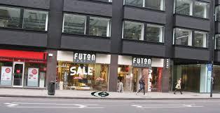 Tottenham Court Road Interior Shops Futon Tottenham Court Road Furniture Shop