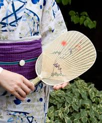 uchiwa fan japanese uchiwa fan the tool for an easy breezy summer