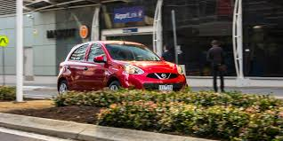 2015 nissan micra st review caradvice