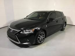 ebay motors lexus ct200h 2014 used lexus ct 200h 5dr sedan hybrid at scottsdale ferrari