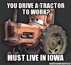 Tractor Meme - elli s blog create new memes