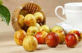 jujube en cuisine winter jujube experiences sharp price fluctuations in dali county