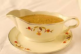 gravy thanksgiving recipes