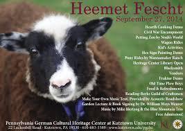 Family Garden Reading Pa Heemet Fescht 2014 Pennsylvania German Cultural Heritage Center