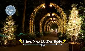 Buy Cheap Christmas Decorations Singapore by Festive Season 2016 Where To See Christmas Lights In Singapore