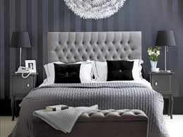 bedrooms cool black grey and cream bedroom ideas visi build best