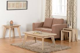 oulburgh oak coffee table red furniture