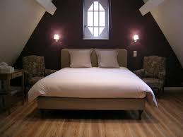 chambre gris et aubergine photos chambre couleur taupe et chocolat page 7 chambre